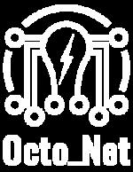 Octonet Logo